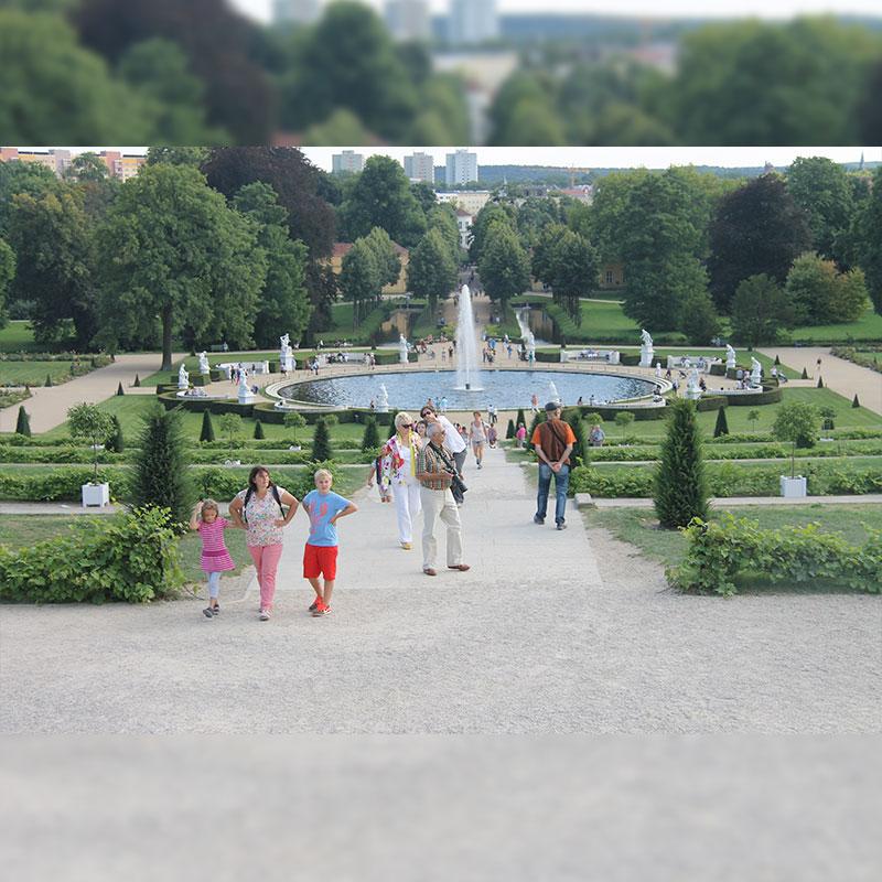 Potsdam, Alemanha