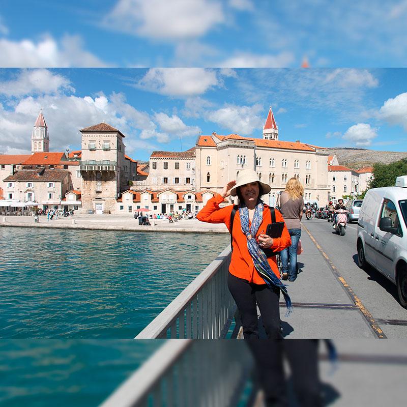 Trogir – Croácia