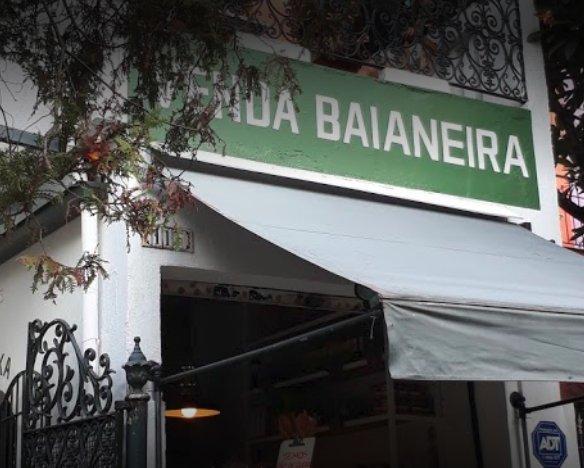 Venda a Baianeira