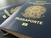 Passaporte mais rápido e sem Filas