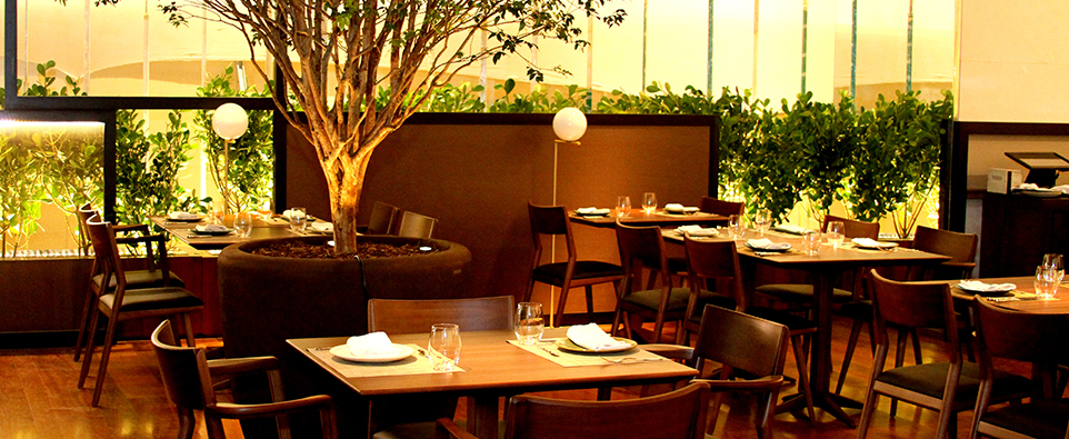 Restaurante Piselli SUD