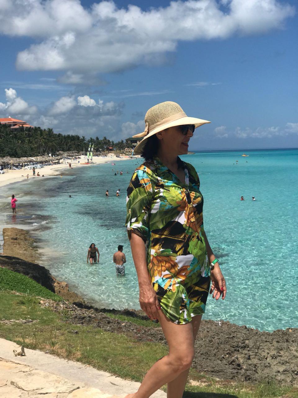 Praia do Meliá Varadero - Cuba